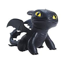 amazon dreamworks dragons defenders berk mini dragons