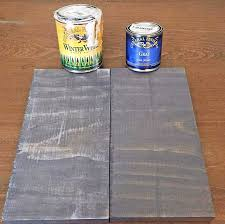 Gel Stain Oak Kitchen Cabinets Weathered Gray Gel Stain Chalk Paint Glazed Walls And House