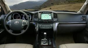 used toyota land cruiser 2008 toyota land cruiser v8 td 2008 review by car magazine