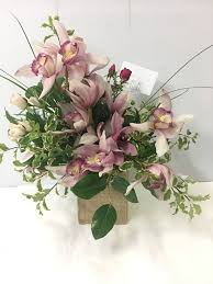 orchid delivery orchid bouquets elk grove ca florist