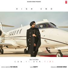 high end photo albums diljit dosanjh h i g h end from album tweet