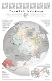 mining the arctic for its mineral riches