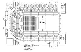 united wireless arena dodge city ks arena maps click here to download the half house vip map