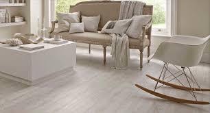 pvc flooring smooth wood look high performance kp105