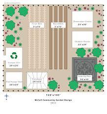 brilliant garden layout south elegant fancy design plans australia