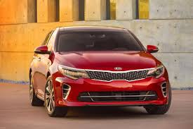 redcolor 2019 kia optima sxl turbo red color