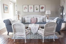 farmhouse livingroom refresh for farmhouse living room cedar hill farmhouse