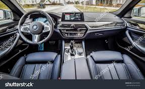 bmw dealership interior minsk belarus april 4 2017 interior stock photo 626470565