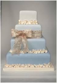 36 best wedding cakes images on pinterest blue weddings blue