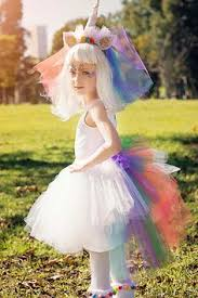Halloween Unicorn Costume Diy Rainbow Unicorn Costume Unicorn Costume Halloween
