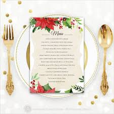 free blank menu template menu templates free word for free blank menu templates