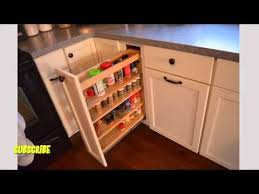 Kitchen Cabinet Pull Out Shelves Kitchen And Remodeling Kitchen Pull Out Shelves Youtube