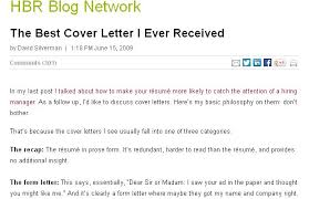the best cover letter i received 28 images staffing talk is