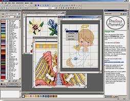 cross stitch pattern design software cross stitch software overview free online cross stitch patterns