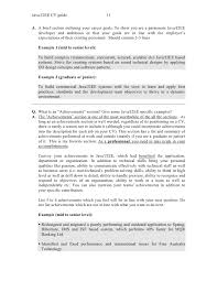 Sample Resume For Software Engineer With 1 Year Experience by Ixiplay Free Resume Samples