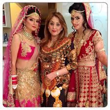 meenakshi dutt makeup artist delhi wedding mantra