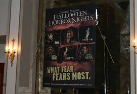 universal hollywood u0027s halloween horror nights hhn 2012 page