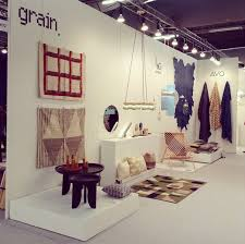 architectural digest home design show made 2015 booth m168 grain