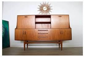 Highboard Sideboard Vinterior Vintage Midcentury Antique U0026 Design Furniture