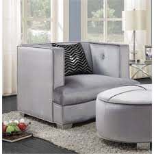 Silver Accent Chair Silver Accent Chairs