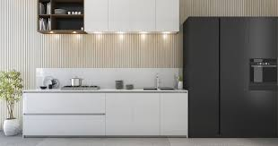 modern kitchen design ideas in india indian kitchen design archives mofurnishings