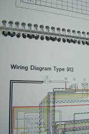 1968 porsche 912 wiring diagram 1969 porsche 912 wiring diagram