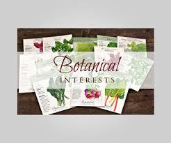 botanical sts botanical interests triad health center