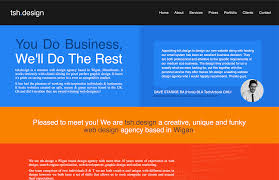 web design home based business tsh design creative web design cssfox nominee