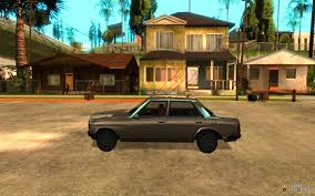 modded cars engine engine on off headlights and doors for gta san andreas
