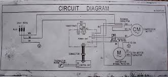 window type aircon wiring diagram wiring diagram and schematic