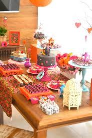 50th Birthday Party Decoration Ideas Hippie Tie Dye 40th 50th Birthday Party Invitation By Casaconfetti