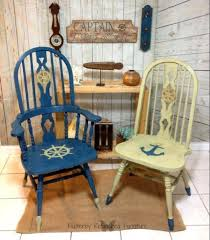 nautical chairs nautical chairs flutterby furniture