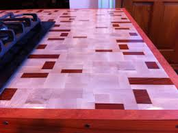 m scott morton end grain butcher block countertop finish m