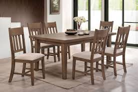 ulysses 7pc dining set 73060