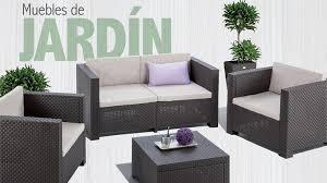 muebles de jardin carrefour carrefour muebles de jardín 2016