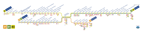 Brussels Metro Map by Find Your Way To Psygroup Bruxelles