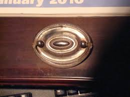 how to clean drawer pulls how to i clean vintage drawer pulls