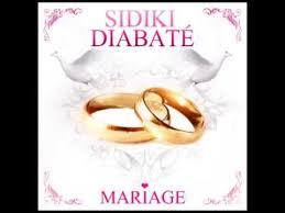 images mariage sidiki diabaté mariage officiel