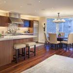 Eat In Kitchen Lighting by Eat In Kitchen Lighting Ideas Kitchen Contemporary With Ceiling