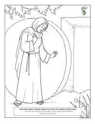 coloring pages for nursery lds lds nursery easter coloring pages fr07jan41 jesus001 the art jinni