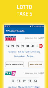 ny lottery post for android new york lottery results android apps on play