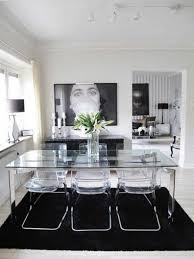 kitchen tables modern kitchen trendy modern glass kitchen table dining tables and