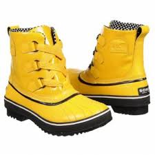 womens boots yellow 71 sorel shoes yellow sorel winter boots from