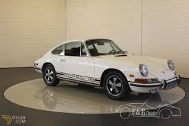 porsche white 911 classic 1968 porsche 911 l f model coupe for sale 3309 dyler