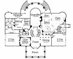 fancy house floor plans marvelous house plans with stairs photos ideas house design