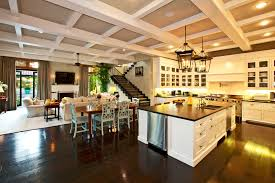famous kitchen designers brentwood home by interior designer michael smith home bunch