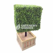 Pre Lit Topiary Artificial Topiary Trees Trendy Artificial Topiary Italian