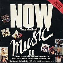 now that s what i call music ii uk series wikipedia