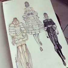 100 best sketchbook images on pinterest fashion sketchbook