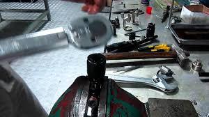 common rail denso pump maintenance youtube
